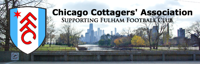 Chicago Cottagers' Association